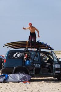 surf la salie surf en buch