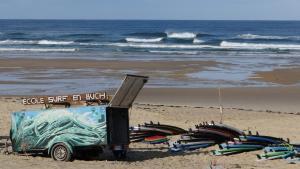 spot surf en buch