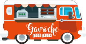 Gavroche food-truck
