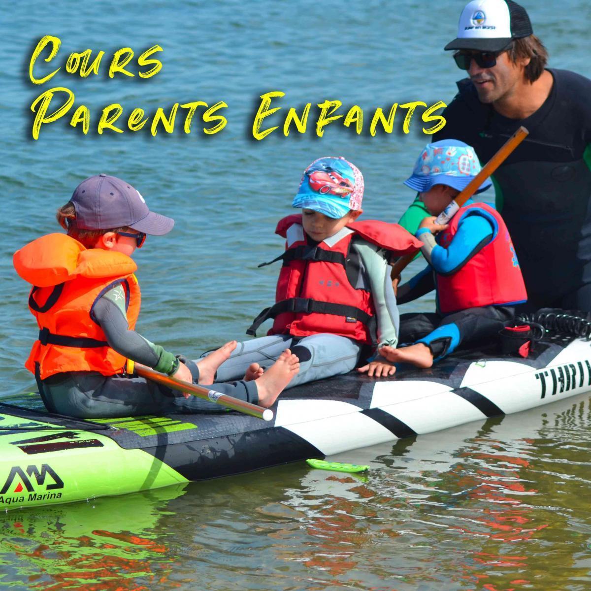 cours parents-enfants
