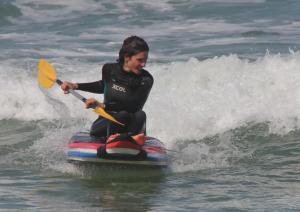 oriane kayak