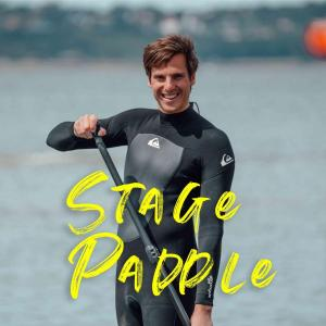 stage paddle